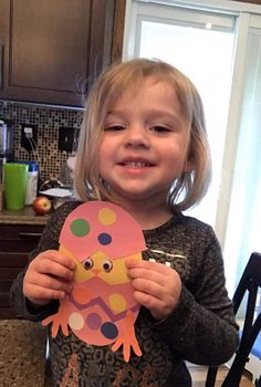 Fun Easter Egg With Paper To Make Celebration Fun  #eastercrafts #eastercraftideas #diyeaster #DIYEastercrafts #Eastercraftsforkids #Eastercraftsforchildren #Kidseastercrafts #easyeastercrafts #Crafts #holidaycrafts #easterpeeps