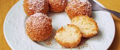 Hamis túrógombóc rengeteg citrommal – Kölesből készül az édes desszert - Receptek | Sóbors