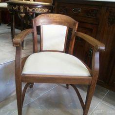 Artdeco armchair