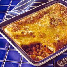 Our Most Popular Ground Turkey Casserole Recipes - Casseroles - Recipe.com