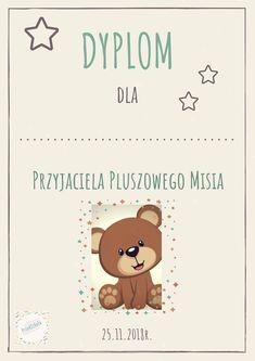 Teaching Kindergarten, Teddy Bear, School, Animals, Diy, Animales, Animaux, Bricolage, Teddy Bears