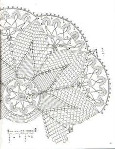 Crochet sólo con paso a paso o video (pág. 68) | Aprender manualidades es facilisimo.com