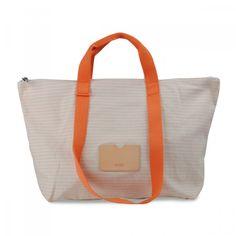 San Diego 1 (tangerine/print) Jack Spade, Shopper Tote, San Diego, Gym Bag, Bags, Fashion, Ocelot, Notebook Bag, Handbags