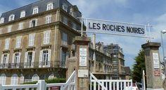 Roches Noi Trouville Mer, Trouville-sur-Mer, France - Booking.com