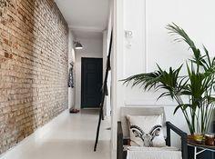 Love This With White Inspiratie beeld voor steen atelier van molilti-interieurmakers  Nieuwste specialiteit stenenwand, steenstrip wand.