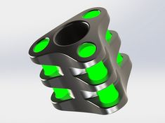 Triple Tritium Bead 2 Vials) by Tofty on Shapeways. Learn more before you buy, or discover other cool products in Keychains. Paracord Beads, Paracord Bracelets, Beaded Bracelets, Paracord Accessories, 3d Printing Diy, Mens Toys, Paracord Projects, Paracord Supplies, Shopping