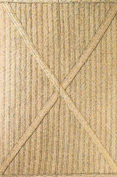 stoa fabricin de alfombras y cortinas de artesana en esparto esparto pinterest