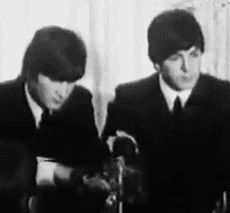 """""""No one's ever loved Paul McCartney as much as John Lennon loved Paul McCartney. No one's ever loved anyone as much as John Lennon loved Paul McCartney """""""