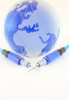 It's World Immunization Week. According to WHO, vaccines prevent 2-3 million deaths every year.