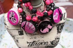 Girls Oooh La La Paris Slumber Birthday by sassygraceboutique, $12.00 Happy 15th Birthday, Paris, Unique Jewelry, Handmade Gifts, Etsy, Kid Craft Gifts, Montmartre Paris, Craft Gifts, Paris France