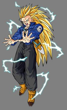 Just to let everyone know I have see Trunks hero's version, I am very a wear of everything that is Dragon Ball Z, new or old. I made Trunks [l. Dragon Ball Z, Goku Y Vegeta, Ssj3, 80 Cartoons, O Pokemon, Arte Horror, Art Station, Cute Anime Boy