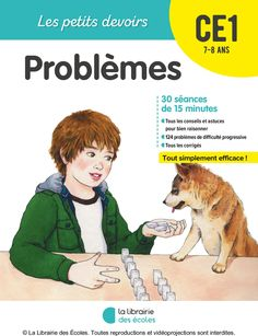 Les Petits devoirs – Problèmes – Little homework Little homework years old Problems Training to succeed Whatever your child's level, training is the key to success. Technology World, Medical Technology, Energy Technology, Art History Memes, Math 2, Medical Design, Materials Science, Recorded Books, Online Library