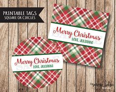 Personalized Printable Christmas Tags Merry Christmas Tags #printablechristmascards #printablechristmasgifttags #printablechristmastags #christmasprintables  #printableschristmas  #christmasinvitation  #christmasinvite #christmas  #christmasplanner  #christmasparty   #christmaspartyideas  #ChristmasPrintable  #holidayparty