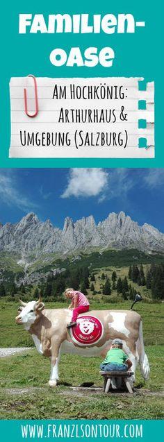 Ein Besuch beim Arthurhaus am Hochkönig ist ein wunderschönes Erlebnis für die ganze Familie! Die Details gibt's am Blog! Salzburg, National Parks, Sports, Travel, Heart, Holiday Destinations, Destinations, Hiking With Kids, Traveling With Baby