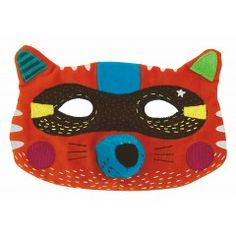 Masque - Les Mask'ottes - Moulin Roty
