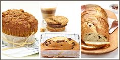 Firehook Bread - Chantilly - cakes, pies, pastries, sandwiches, salads, plates, and breads!