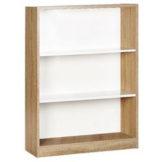 bookshelf side b x home white tier at