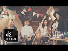 [Special Clip] 오블리스 (OhBliss) - BUNNYBUNNY (바니바니) Acoustic ver. - YouTube
