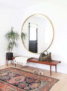 30 Примеров как обустроить прихожую в стиле минимализм