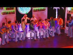 """▶ Chirigota """"Los puretas del Caribe"""" FINAL completo. Carnaval Cadiz 2012 - YouTube"""