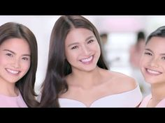 Still using whitening soaps & powder? Time to level up your beauty with Pond's White Beauty Cream – for rosy white freshness! Get a FREE sample of Nadine's b. Underarm Whitening Cream, Grapevine Growing, Nadine Lustre, Jadine, Beauty Cream, Child Actresses, Level Up, Grape Vines, Pond