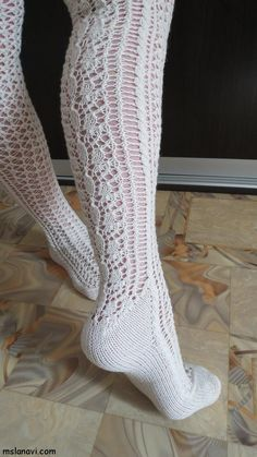 Best Boot Socks, Lace Boot Socks, White Tights, Striped Tights, Stockings Lingerie, Nylon Stockings, Argyle Socks, Thigh High Socks, Red And White Stripes