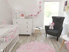 Pokój dziecka styl Skandynawski - zdjęcie od JMJ Interiors - Pokój dziecka - Styl Skandynawski - JMJ Interiors