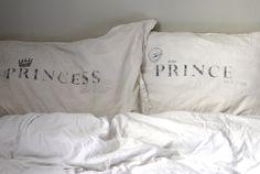 yup, love the pillows