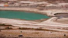 گزارشی از بحران آب در ایران–  ۱۴ مهر ۱۳۹۵