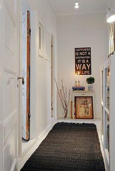Decoration Couloir (DecorationCouloir) on Pinterest