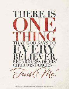 """It is one thing to believe in God; it is quite another to believe God"" - R. Good Quotes, Life Quotes Love, Faith Quotes, Bible Quotes, Quotes To Live By, Bible Verses, Me Quotes, Inspirational Quotes, Scriptures"