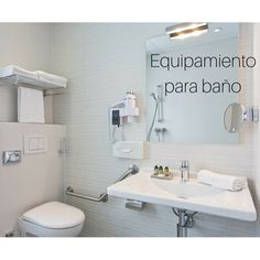 Toilet, Bathroom, Ideas, Handicap Bathroom, Open Kitchens, Apartment Bathroom Design, Washroom, Litter Box