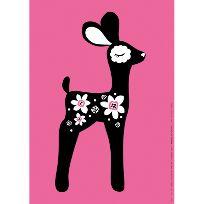 Juliste A3 Bambi