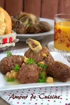 En alg rie le tajine kefta est un plat pr sent dans les for Ab cuisine algerie