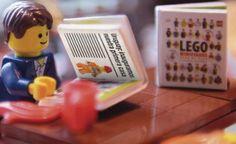 Próximamente LEGO abre su primera tienda en Uruguay, en Montevideo Shopping!