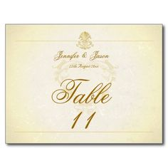 =>>Cheap          Wedding Table Number Card Vintage Parchment Paper Postcard           Wedding Table Number Card Vintage Parchment Paper Postcard online after you search a lot for where to buyDeals          Wedding Table Number Card Vintage Parchment Paper Postcard Review from Associated St...Cleck Hot Deals >>> http://www.zazzle.com/wedding_table_number_card_vintage_parchment_paper_postcard-239554637985228361?rf=238627982471231924&zbar=1&tc=terrest