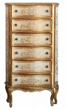 Lingerie Chest: A tall, narrow chest or drawers originally designed to hold women's undergarments. Italian Lingerie, Vintage Lingerie, Sexy Lingerie, Family Room Furniture, Home Furniture, Furniture Storage, Coaster, Musical Jewelry Box, Jewelry Armoire