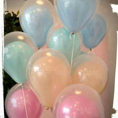 Buquê de balões