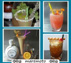 Esta noche te esperamos en Maremoto Café & Cocktail con nuestros Cocktails y Copas de siempre.