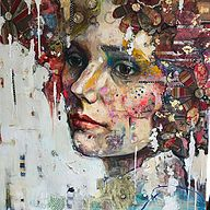 www.juliettebelmonte.com | Original Paintings