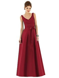 But shortened to tea or ballerina length so that it's not longer than my dress!