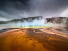 Yellowstone National Park - Jackson Hole Chamber Of Commerce