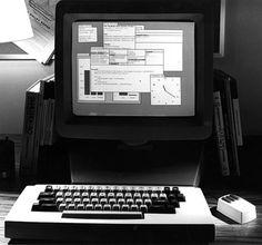 Xerox Alto Operating System