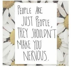 People are just people power,  #grunge -  #nervous