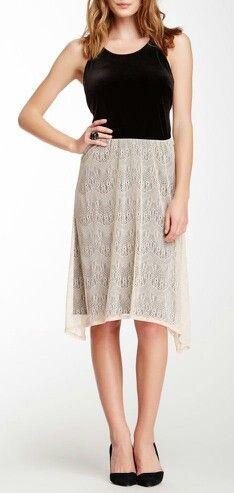 Womens Dress-skirts