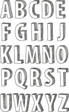 Lettering Fantastisches Typografie-Alphabet-Design Oakley Sunglasses – The Brand Identity Artic Alphabet A, Alphabet Doodle, Cute Fonts Alphabet, Design Alphabet, Handwriting Alphabet, Hand Lettering Alphabet, Block Lettering, Alphabet Drawing, Graffiti Alphabet