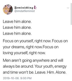 Men are a waste of time Real Talk Quotes, Self Love Quotes, Fact Quotes, Tweet Quotes, Mood Quotes, Positive Quotes, Quotes To Live By, Motivational Quotes, Life Quotes