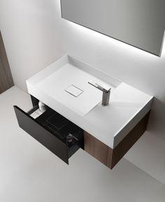 Falper Quattro.zero 2017: the bathroom collection which re-defines ...