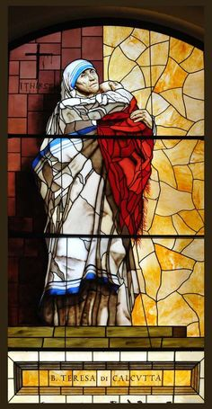 Jesus our Lord You made Blessed Teresa an example, of humility, charity and selflessness. She taught us that every human life