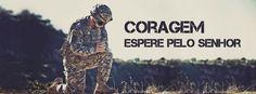 #coragem